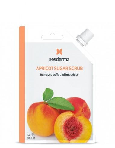 Mascarilla Beauty Treats Apricot Sugar Scrub Mask x 25g en Piel Farmacéutica