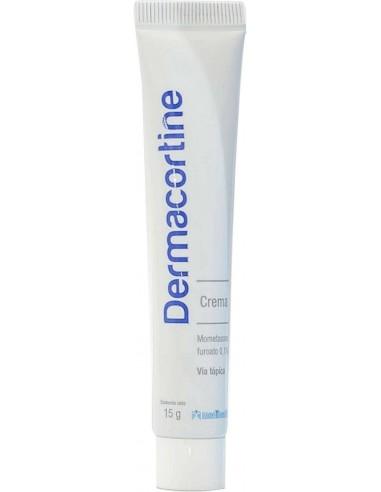 Dermacortine Crema x 15g en Piel Farmacéutica