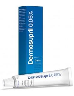Dermosupril Crema 0.05% x 15g