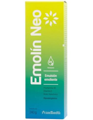 Emolín Neo x 240g en Piel Farmacéutica
