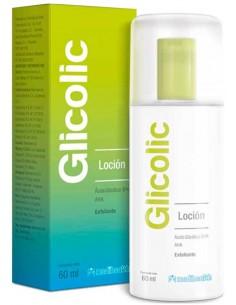 Glicolic Loción x 60mL