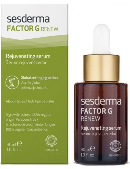 Factor G Renew Serum Rejuvenecedor x 30mL