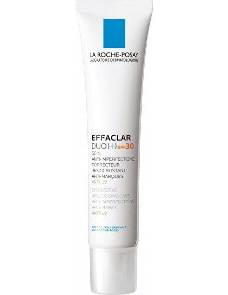 Effaclar DUO [+] SPF 30 x 40mL