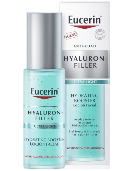 Hyaluron-Filler Ultra Light Hydrating Booster x 30mL