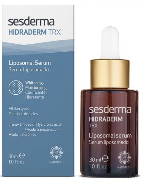 Hidraderm TRX Liposomal Serum x 30mL