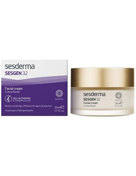 Sesgen 32 Crema Facial x 50mL