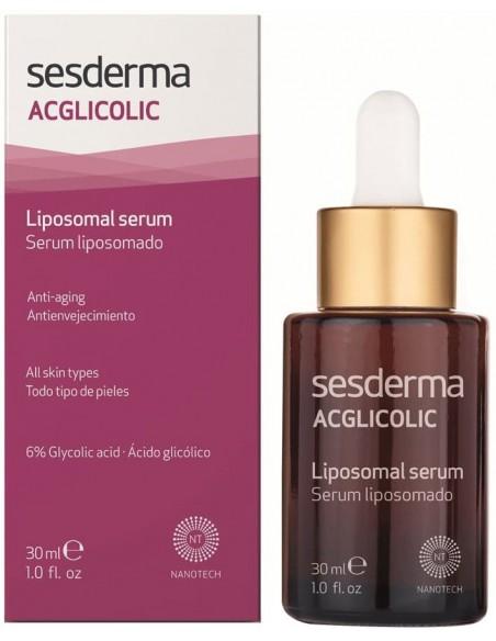 Acglicolic Liposomal Serum x 30mL
