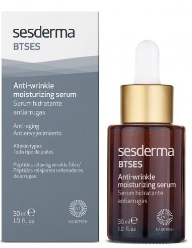 Btses Serum Hidratante Antiarrugas x 30mL en Piel Farmacéutica
