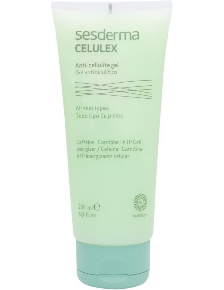 Celulex Gel Anticelulítico x 200mL