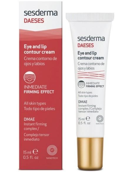 Daeses Crema Contorno de Ojos y Labios x 15mL