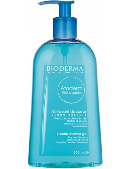 Atoderm Gel Douche x 500mL