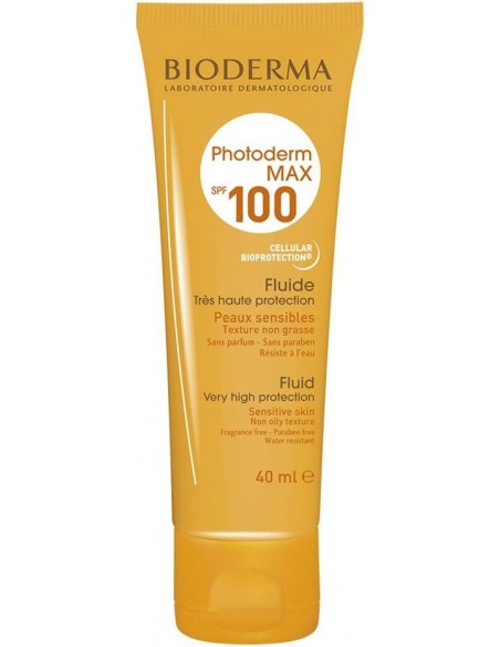 Photoderm MAX Fluide SPF 100 x 40mL