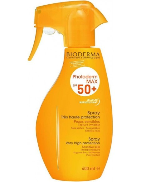 Photoderm MAX Spray SPF 50+ x 400mL