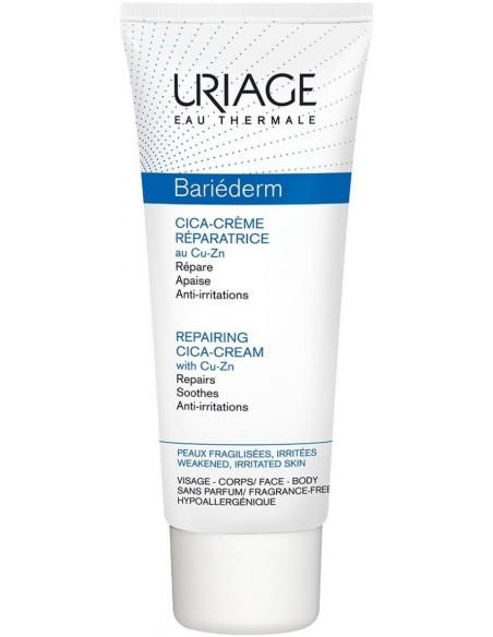 Uriage Bariéderm Cica-Crema x 40mL