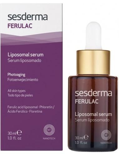 Ferulac Serum x 30mL en Piel Farmacéutica