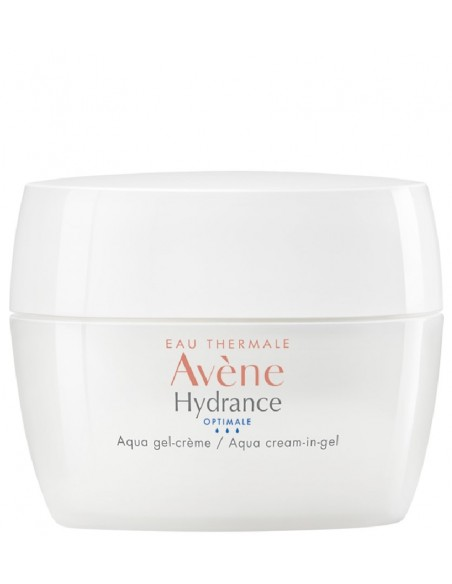 Avène Hydrance Optimale Aqua Gel Cream x 50mL