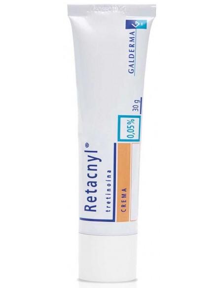 Retacnyl Crema 0.05% x 30g