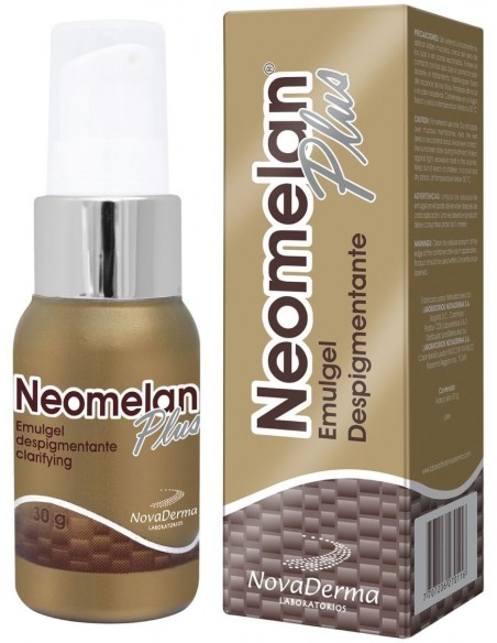 Neomelan Plus x 30g