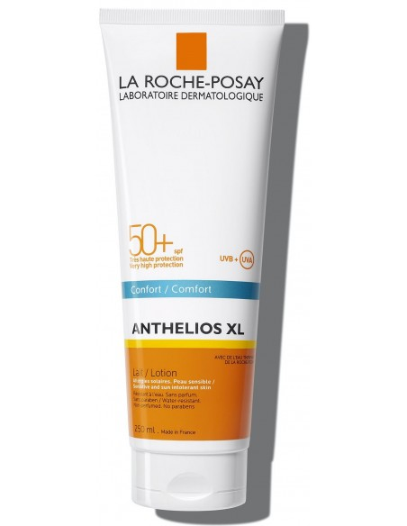 Anthelios XL Comfort Leche Corporal SPF 50+ x 250mL