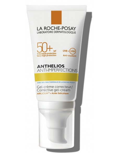 Anthelios Anti-Imperfections SPF 50+ x 50mL