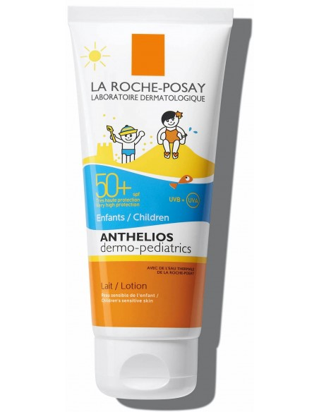 Anthelios Dermo-Pediatrics Leche SPF 50+ x 100mL