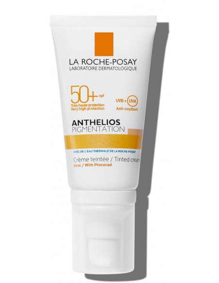 Anthelios Pigmentation SPF 50+ x 50mL