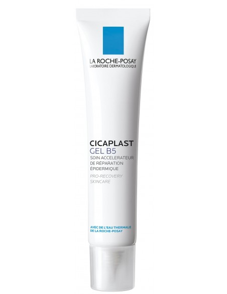 Cicaplast Gel B5 x 40mL