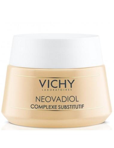 Neovadiol Crema Complejo Sustitutivo x 50mL en Piel Farmacéutica