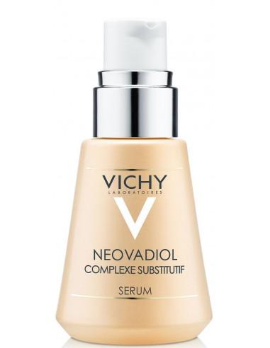 Neovadiol Serum Complejo Sustitutivo x 30mL en Piel Farmacéutica