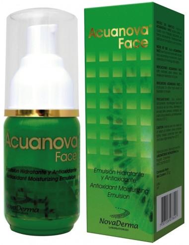 Acuanova Face x 30g en Piel Farmacéutica