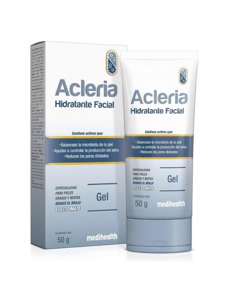 Acleria Hidratante Facial x 50g