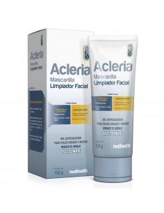 Acleria Mascarilla Limpiador Facial x 150g