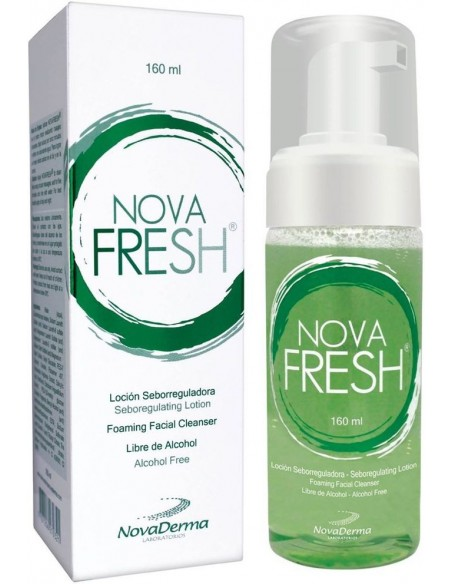 Novafresh x 160mL