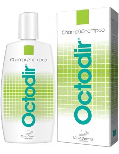Octodir Shampoo x 120mL en Piel Farmacéutica