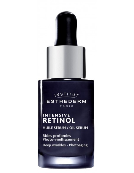 Intensive Retinol Oil Sérum x 15mL