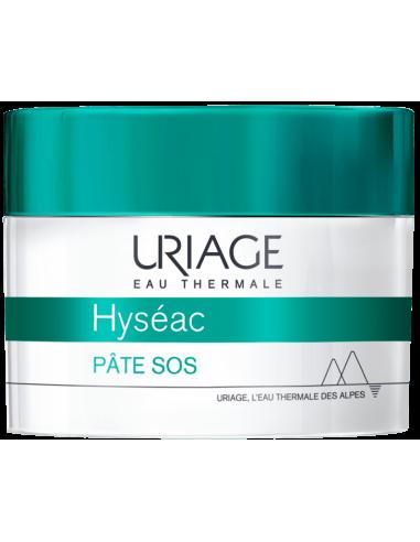 Uriage Hyséac Pâte SOS x 15g en Piel Farmacéutica