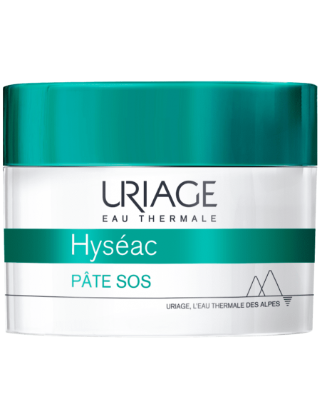 Uriage Hyséac Pâte SOS x 15g