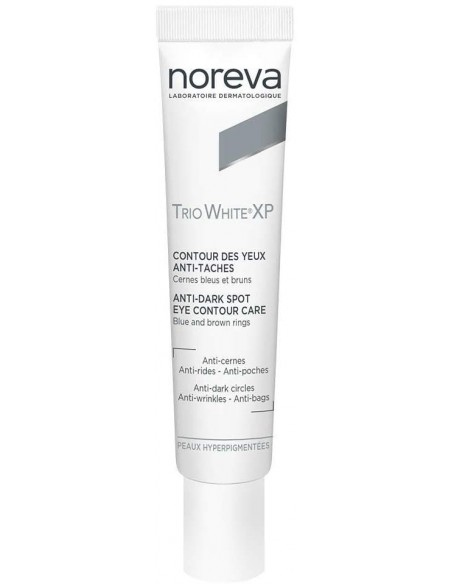 Trio White XP Anti-Dark Spot Eye Contour x 10mL