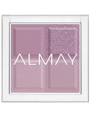 Almay Sombra Shadow Squad Making a Statement x 3.5g en Piel Farmacéutica