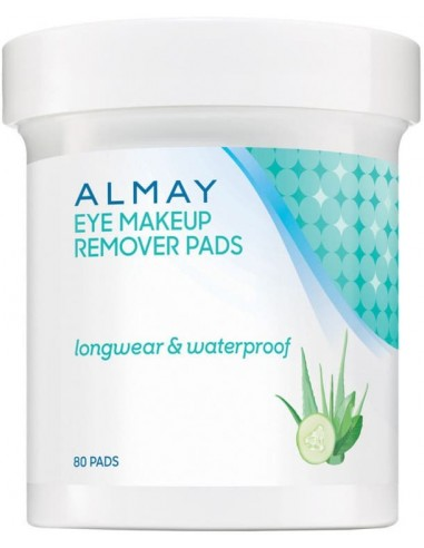 Almay Toallitas Desmaquillantes Wipe It Never Happened x 80u en Piel Farmacéutica