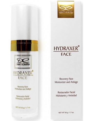 Hydraxer Face Restaurador Antiedad x 50g en Piel Farmacéutica