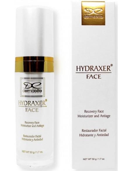 Hydraxer Face Restaurador Antiedad x 50g