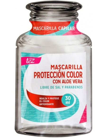 Mascarilla Protección Color x 30mL