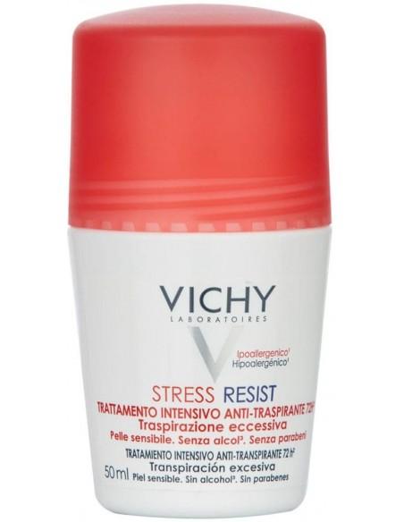 Vichy Deo Roll-On Stress Resist x 50mL