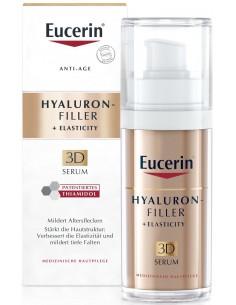Hyaluron-Filler + Elasticity 3D Serum x 30mL