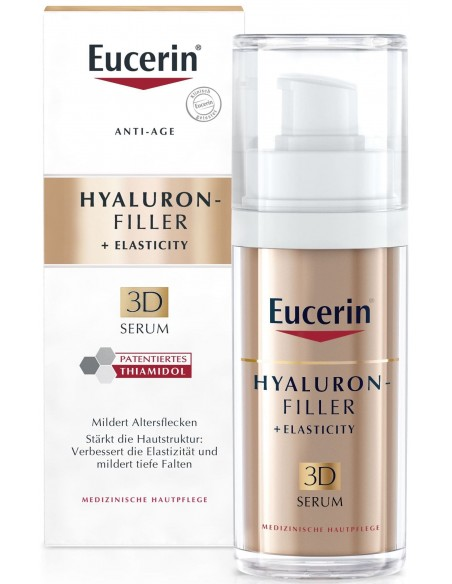Hyaluron-Filler + Elasticity 3D Serum x 30mL