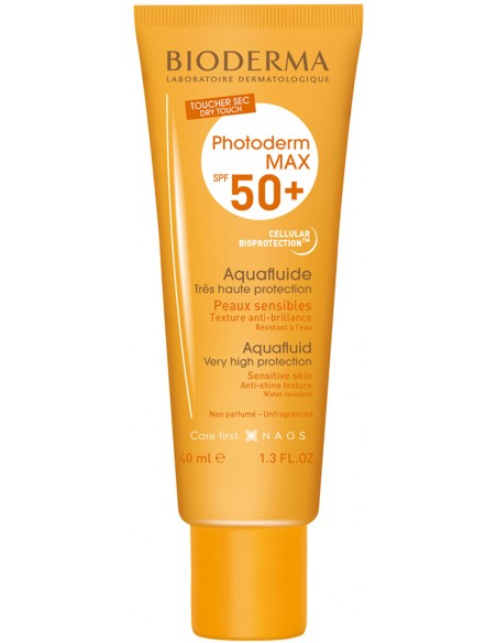 Photoderm MAX Aquafluide SPF 50+ x 40mL