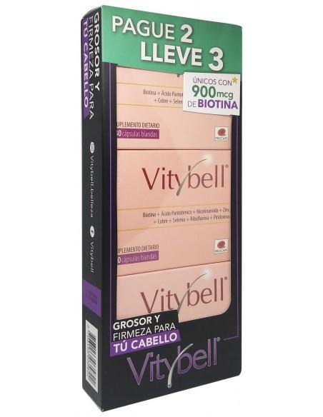Kit Vitybell Caja x 90u