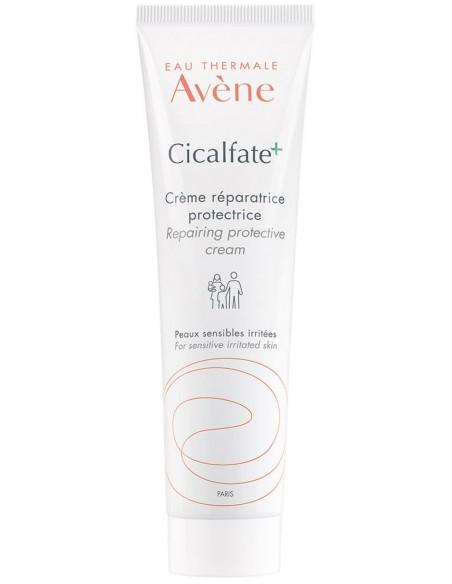 Avène Cicalfate+ Crema Reparadora x 100mL