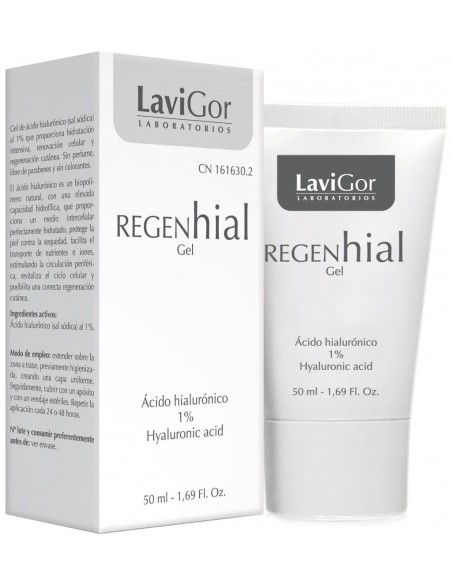 Regenhyal Gel x 50mL